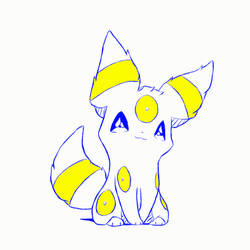 Umbreon (old)