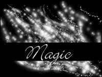 Magic by paradoxstock