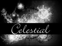Celestial by paradoxstock