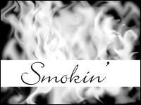 smokin by paradoxstock