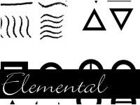 Elemental by paradoxstock
