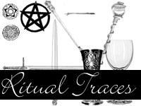 Ritual Traces by paradoxstock