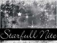 Starful Night by paradoxstock