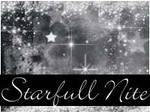 Starful Night