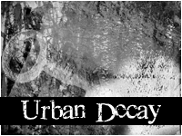 Urban Decay by paradoxstock