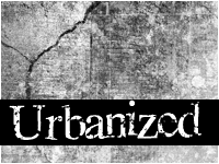 Urbanized by paradoxstock