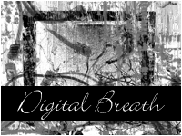 Digital Breath by paradoxstock