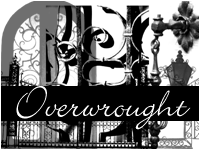 Overwrought by paradoxstock