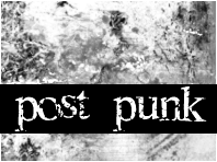 post punk by paradoxstock