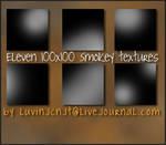 Smokey Icon Textures