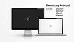 elementary OS Wallpaper - Rebound