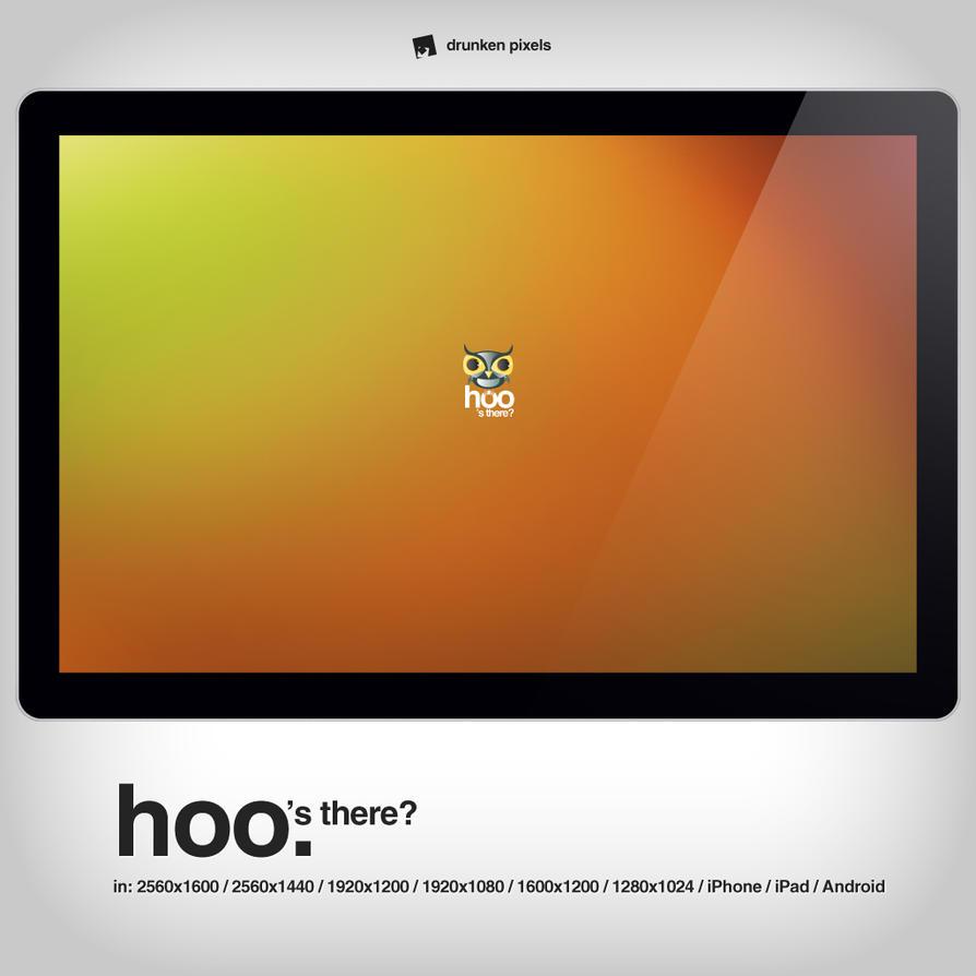 hoo. by drunkenpixels