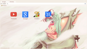Nell Theme