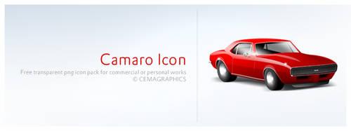 Camaro Icon