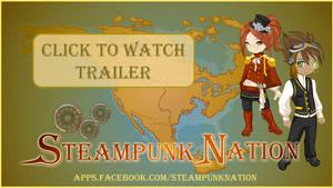 Steampunk Nation - Trailer