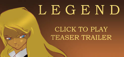 Legend - Teaser Trailer