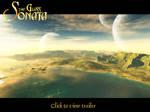 The Glass Sonata: Beta Trailer