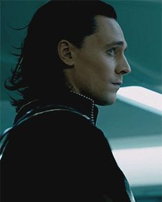 Connection failures (Loki x reader oneshot) by ColdForDeath