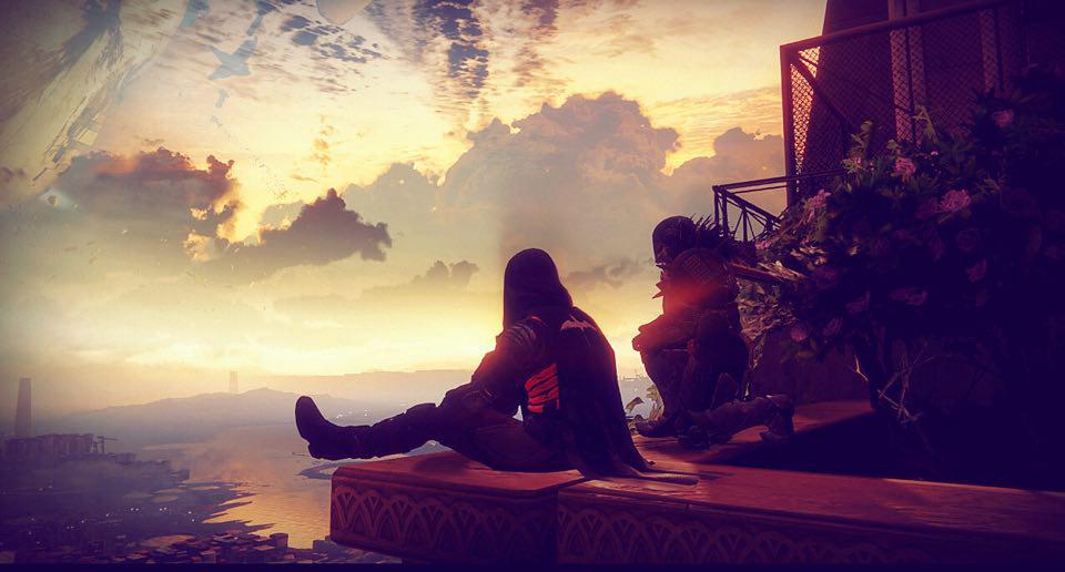 A New Dawn Rises by Fallen-Warrior1023
