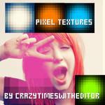 PixelTextures