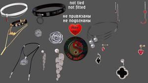 MMD Accessories 12 DL