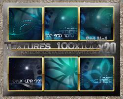 Icon Textures 100x100 by KateOmoloeva