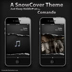 Just Keep on Holding - SCR pro by Comande