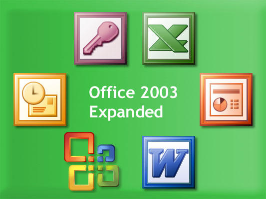 Dégradation logo dans signature office 2003 et office 2010