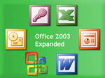 Office 2003: Expanded