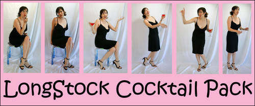 Cocktail Dress Pack