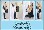 Pierrot Pack 3