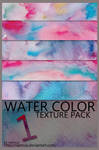 water color texture pack0101