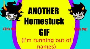Lmfao Homestuck dance thingo
