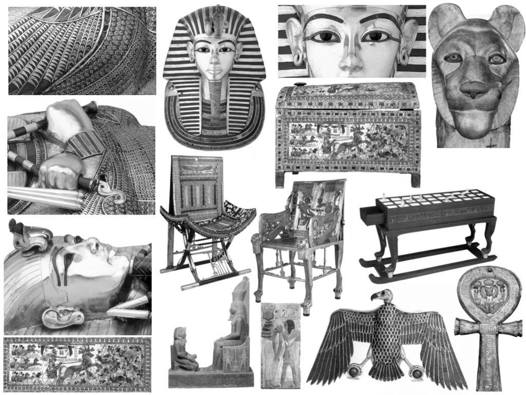 Egyptology IV by TheSarcophagusRoom