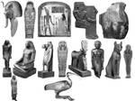 Egyptology VI
