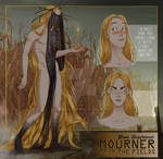 [ CLOSED ] MOURNER ANIMATED ADOPT AUCTION