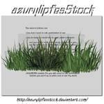 3D object - grass