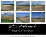 2009 earth fields