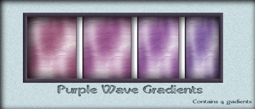 psp 9 gradients purlpe