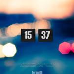 Countdown Clock Small