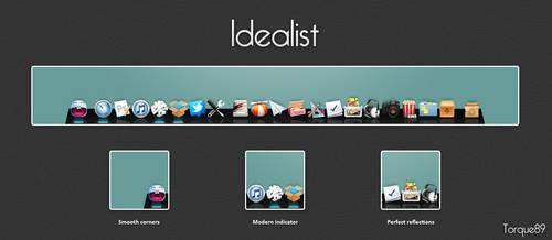 Idealist Dock by torque89