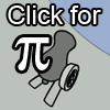 Calculating Pi with a Cannon