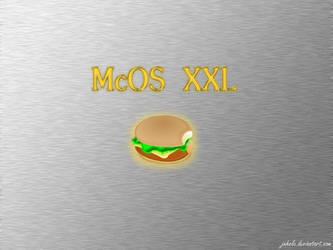 McOS XXL by juhele