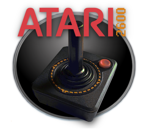 Atari VCS 2600 Icon - PNG+XCF by Anarkhya on DeviantArt