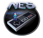 Nes Icon - PNG+XCF
