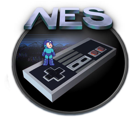 Nes Icon - PNG+XCF by Anarkhya on DeviantArt