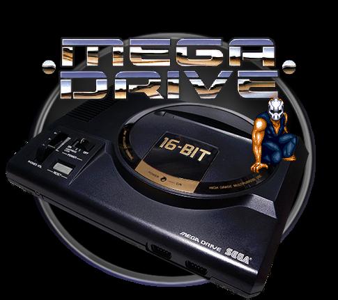 Mega Drive Icon Png Xcf By Anarkhya On Deviantart