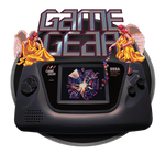 Game Gear Icon - PNG+XCF
