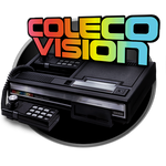 Colecovision Icon - PNG+XCF