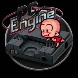 Pc-Engine aka TurboGrafx-16 PNG icon